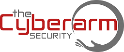 The Cyber Arm – Your Cloud Security Provider Logo